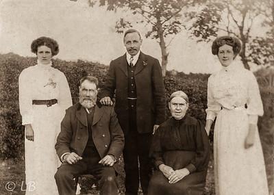 Family of 5