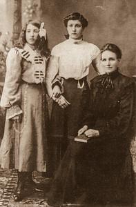 Reid women