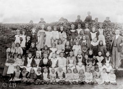 Pomeroy School