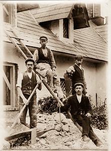 Lindesayville Workmen