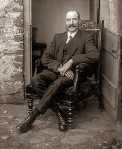 RC McKane, photographer