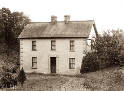 Tullyard House