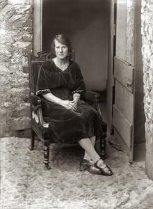 Annie McLain 1897-1969