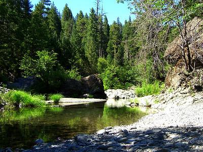 River Wilderness