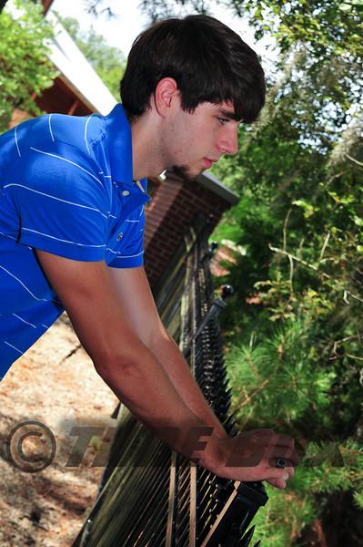 Alex Shelton 2009 Senior-6433