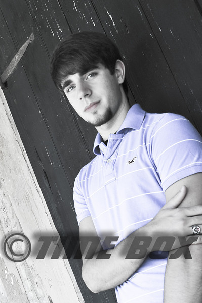 Alex Shelton 2009 Senior-6350