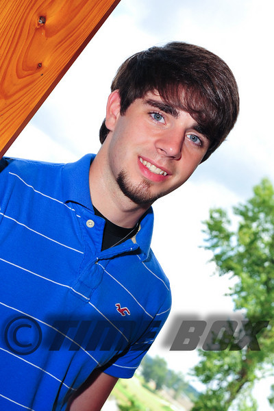 Alex Shelton 2009 Senior-6411