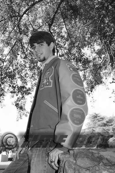 Alex Shelton 2009 Senior-6253