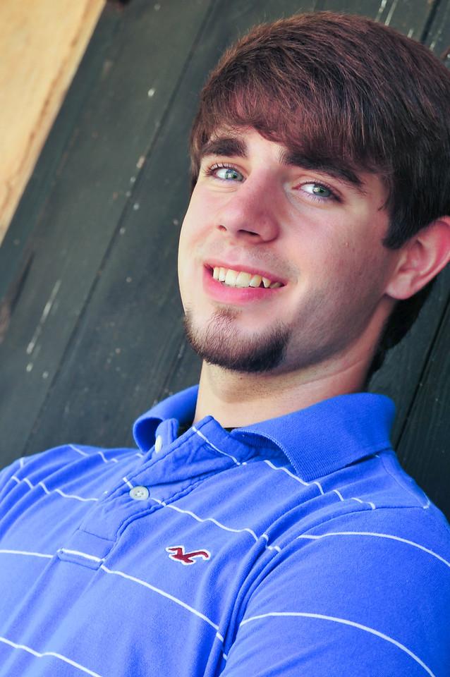 Alex Shelton 2009 Senior-6347