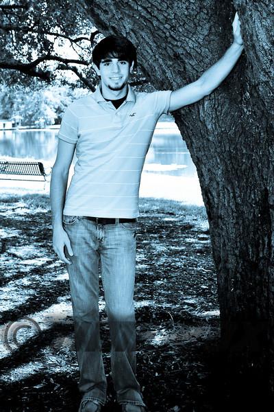 Alex Shelton 2009 Senior-6385