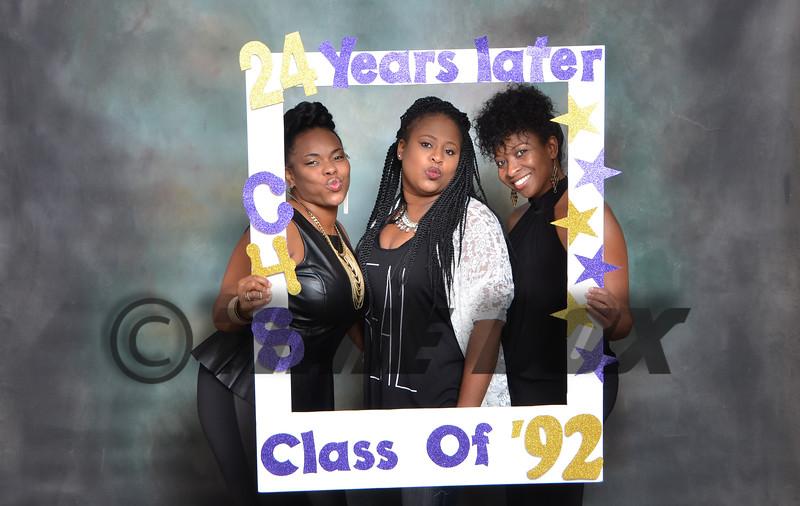Coushatta Class of 1992-251