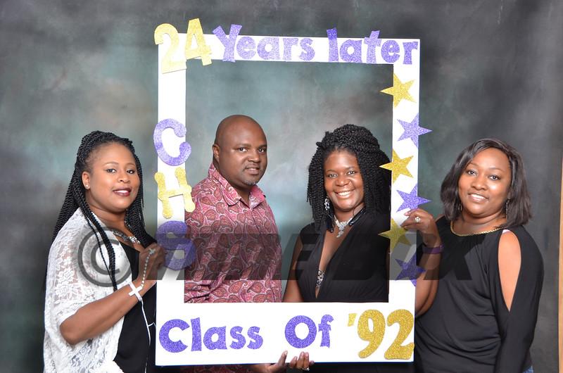 Coushatta Class of 1992-231