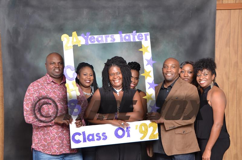 Coushatta Class of 1992-246