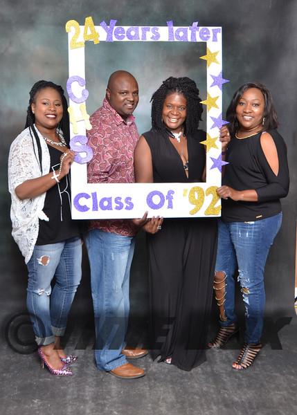 Coushatta Class of 1992-232