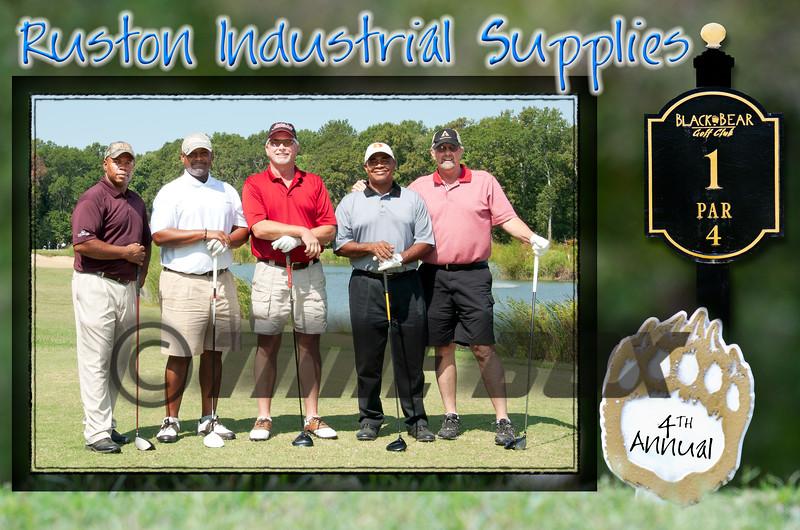 Golf composite 9