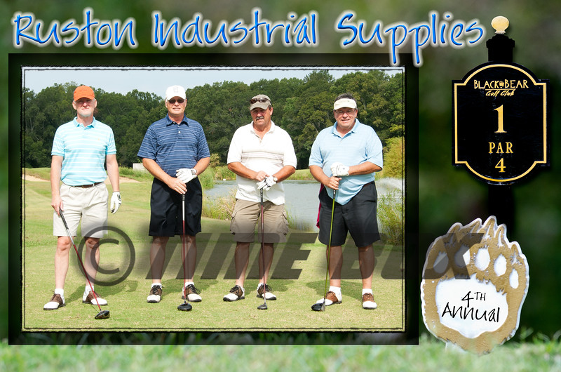 Golf composite 17