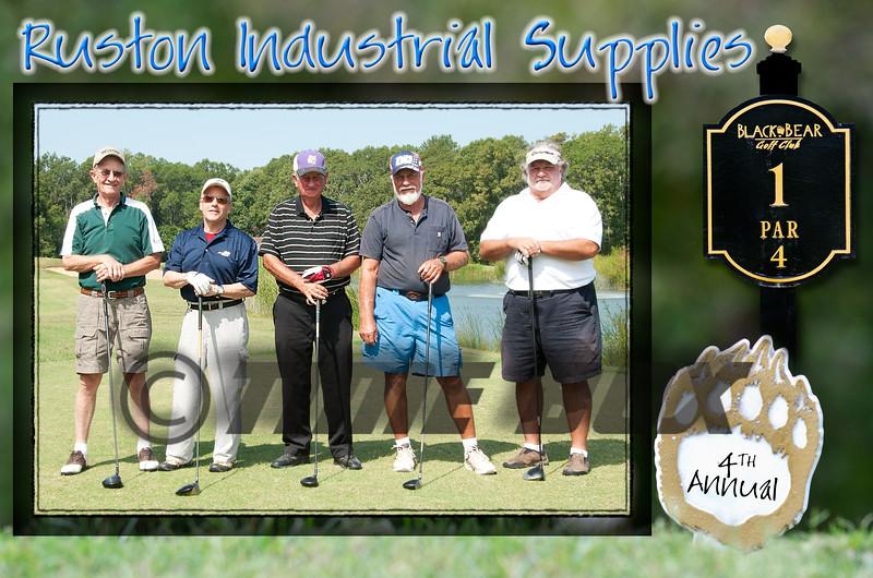 Golf composite 10