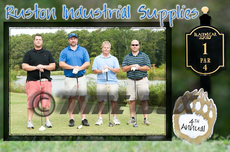Golf composite 6