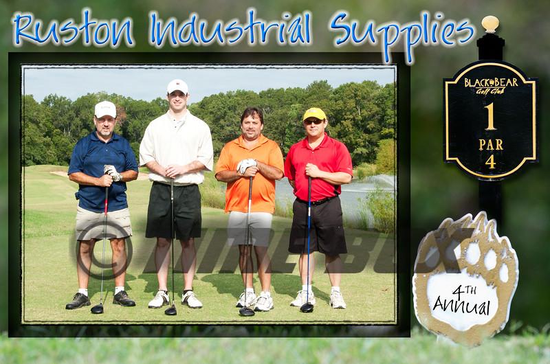 Golf composite 8