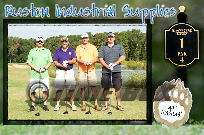 Golf composite 2