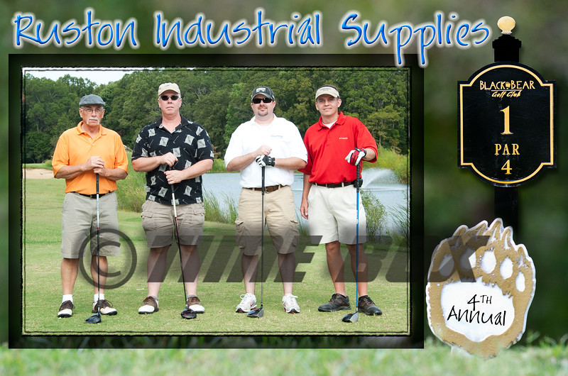 Golf composite 15