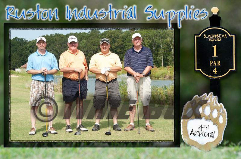 Golf composite 14