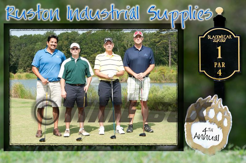 Golf composite 12