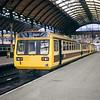 142025 & 142020 at Hull