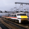 91001 at Leeds