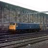 81009 at Carlisle