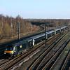 43080 at Doncaster Decoy