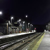 Station - Moorthorpe