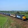 37059 at Lane Head Crossing, near Low Row