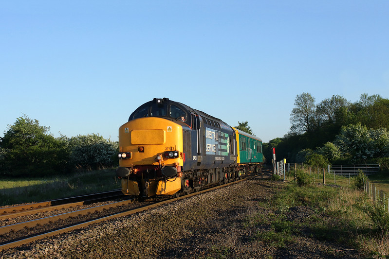 37423 at Burton Lane LC