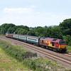 67016 leading 67017 at Ellerhayes