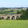 150127 on Bolitho Viaduct