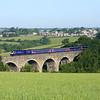 43150 on Bolitho Viaduct