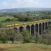 43062 & 43013 at Smardale Viaduct