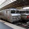 522228, 15035 & 515049 at Paris Gare Du Nord