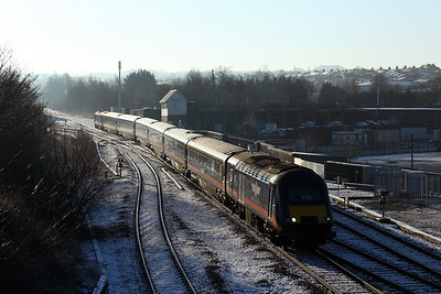 Leeds - Bradford & Calder Valley