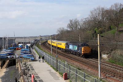 London, Tilbury & Southend (LTS)