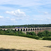 150206 & 150273 on Crimple Viaduct