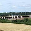 150218 & 150275 on Crimple Viaduct