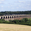 43312 & 43320 on Crimple Viaduct