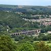 158756 on Copley Viaduct