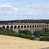 43312 & 43320 on Crimple Viaduct