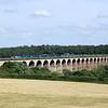 57308 & 47810 on Crimple Viaduct