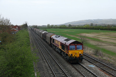 Bromsgrove to Bristol (NE/SW Main Line)