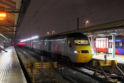 Leeds - Aire Valley (Triangle) - Ilkley, Skipton & Bradford FS