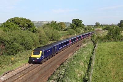 GW Main Line - Swindon - Bristol Temple Meads (MLN1)